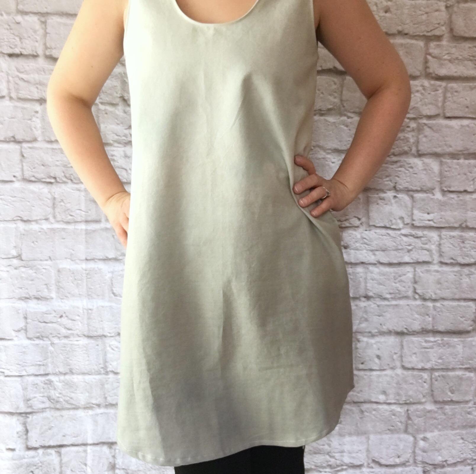 Louise Orth Wiksten Tank Dress