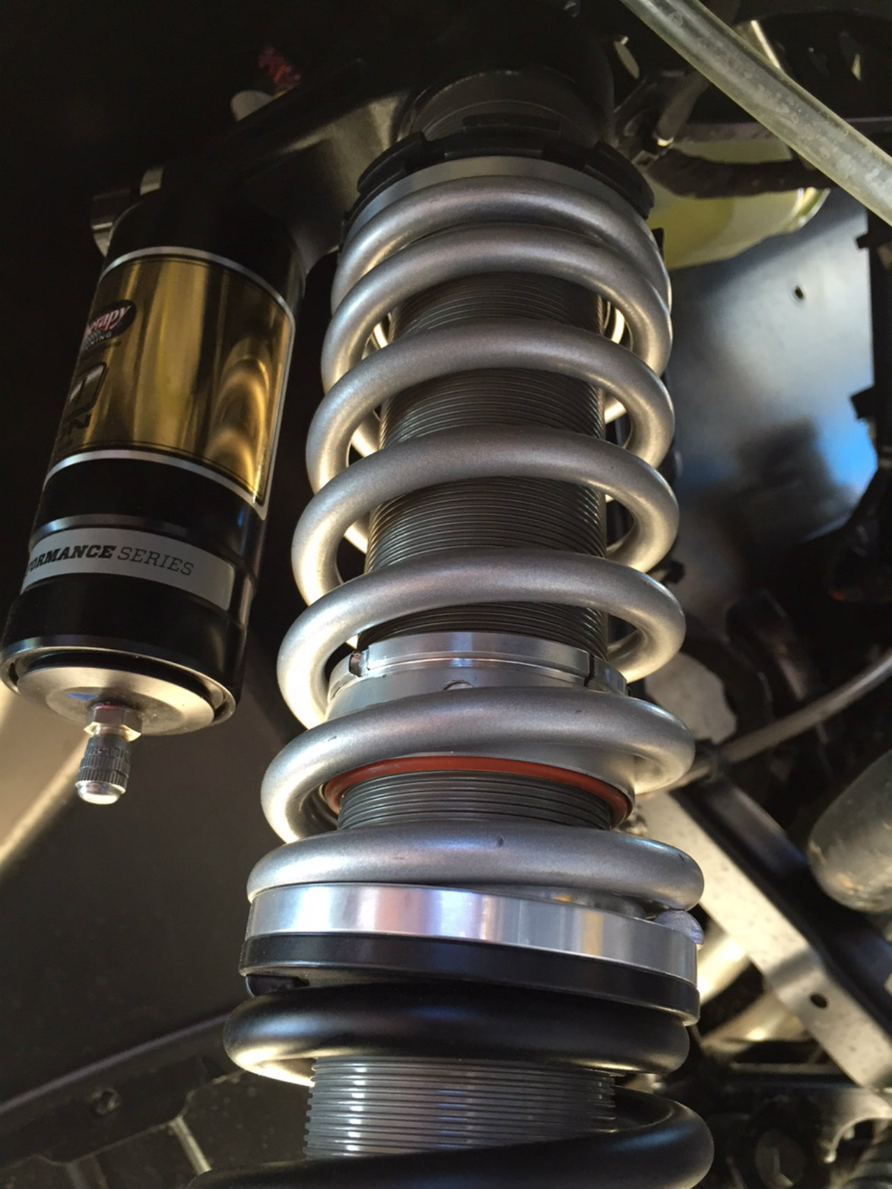 The Truth about Dual Rate Springs