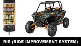 Ride Improvement System (RIS) for 2014-2016 XP 1000 2 seat CALL FOR AN APPOINTMENT