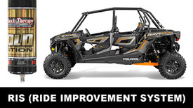 Ride Improvement System (RIS) for 2014-2016 XP 1000 4 seat CALL FOR AN APPOINTMENT