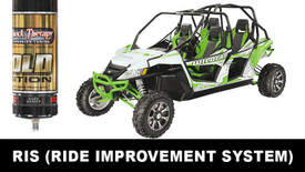 Ride Improvement System (RIS) for Wildcat 4 seat CALL FOR AN APPOINTMENT