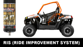 Ride Improvement System (RIS) for RZR 800 - 2 Seat CALL FOR AN APPOINTMENT