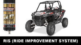Ride Improvement System (RIS) 2015 Polaris XP 1000 Fox Edition CALL FOR AN APPOINTMENT