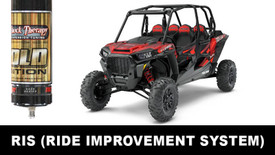 Ride Improvement System (RIS) Polaris XP Turbo 4 2015-2017 Fox Shocks CALL FOR AN APPOINTMENT