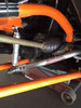 Optional, Billet Aluminum, adjustable links