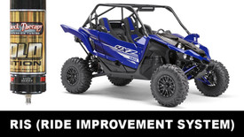 Ride Improvement System Yamaha YXZ CALL FOR AN APPOINTMENT
