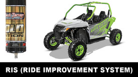 Ride Improvement System Wild Cat Sport CALL FOR AN APPOINTMENT