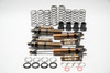 Full set of RC2's for a XP 900 2 seat. With full dual rate springs front and rear standard