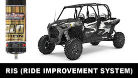 Ride Improvement System (RIS) for 2017-2019 XP4 1000 CALL FOR AN APPOINTMENT