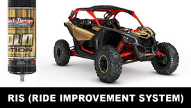 Ride Improvement System (RIS) 2017-2019 Can Am X3 RS 2 seat CALL FOR AN APPOINTMENT