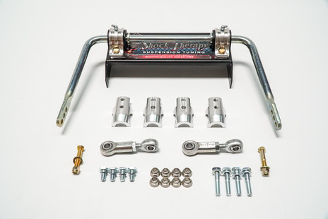 YXZ front sway bar kit