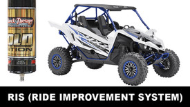 Ride Improvement System Yamaha YXZ RSS With X2 CALL FOR AN APPOINTMENT