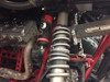 Dual Rate spring kit on YXZ RSS with X2 shocks