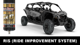 Ride Improvement System (RIS) 2017-2019 Can Am X3 DS Max CALL FOR AN APPOINTMENT