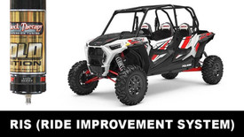Ride Improvement System (RIS) 2018 - 2019 Polaris Turbo Dynamix 4 seat CALL FOR AN APPOINTMENT