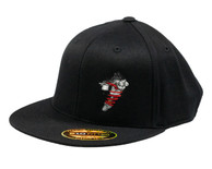 Shock Therapy Flat Bill Hat