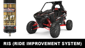 Ride Improvement System (RIS) 2018 Polaris RS1 CALL FOR AN APPOINTMENT