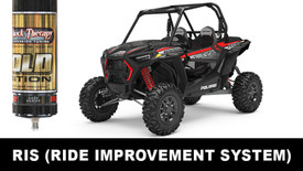 Ride Improvement System (RIS) for RZR S 1000 - 2 Seat CALL FOR AN APPOINTMENT
