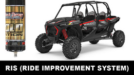 Ride Improvement System (RIS) for RZR S 1000 - 4 Seat CALL FOR AN APPOINTMENT