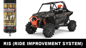 Ride Improvement System (RIS) 2017-2018 Highlifter 2 Seat CALL FOR AN APPOINTMENT