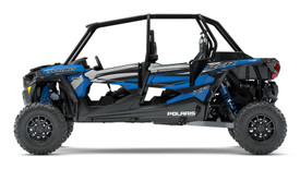 Ride Improvement System (RIS) 2018 - 2019 Polaris Turbo - Walker Evans Shocks - 4 seat CALL FOR AN APPOINTMENT