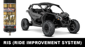 "Ride Improvement System (RIS) 2017-2019 Can Am X3 XMR 72"" CALL FOR AN APPOINTMENT"