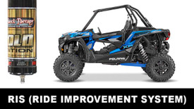 Polaris XP Turbo & XP4 Turbo Ride Improvement System