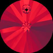 Swarovski Pendant 6428 - 6mm, Light Siam (227), 20pcs