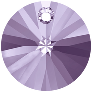 Swarovski Pendant 6428 - 6mm, Violet (371), 20pcs