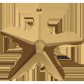 Swarovski Pendant 6721 - 16mm, Crystal Bronze Shade (001 BRSH), 2pcs
