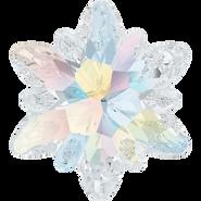 Swarovski Fancy Stone 4753 - 23mm, Crystal Aurore Boreale (001 AB) Foiled, 1pcs