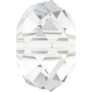 Swarovski Bead 5041 - 18mm, Crystal (001), 1pcs