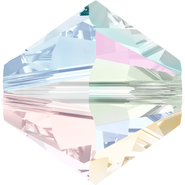 Swar Crystal Bead 5328 - 3mm, Crystal Aurore Boreale (001 AB), 96pcs