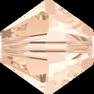 Swarovski Bead 5328 - 4mm, Silk (391), 48pcs