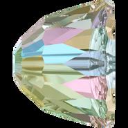 Swarovski Bead 5542 - 11mm, Crystal Paradise Shine (001 PARSH), 1pcs