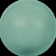 Swarovski Crystal Pearl 5810 - 8mm, Crystal Jade Pearl (001 715), 50pcs