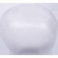 Swar Crystal Pearl 5840 - 8mm, Lavender (524), 50pcs/Strand