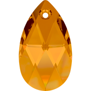 Swarovski Pendant 6106 - 50mm, Crystal Copper (001 COP), 1pcs