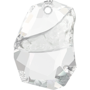 Swarovski 6191 - 19mm, Crystal (001), 1pcs