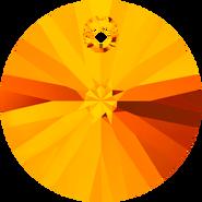 Swarovski Pendant 6428 - 6mm, Tangerine (259), 20pcs