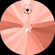 Swar Pendant 6428 - 8mm, Rose Peach (262), 12pcs