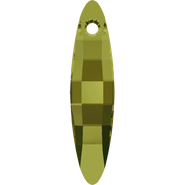 Swarovski Pendant 6470 - 32mm, Olivine (228), 1pcs