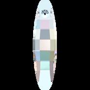 Swarovski Pendant 6470 - 40mm, Crystal Aurore Boreale (001 AB), 1pcs