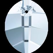 Swarovski Pendant 6734 - 23mm, Crystal Blue Shade (001 BLSH), 1pcs