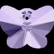 Swarovski Pendant 6754 - 18mm, Violet (371), 1pcs
