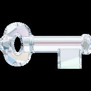 Swarovski Pendant 6919 - 30mm, Crystal Aurore Boreale (001 AB), 1pcs