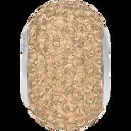 Swarovski Becharmed 180101 05 001GSHA, (12pcs)