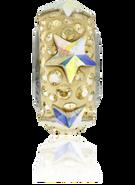 Swarovski Becharmed 181702 05 001AB 001GSHA, (12pcs)