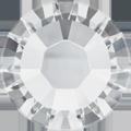 Swarovski Hotfix 2038 - ss10, Crystal (001 Advanced), Hotfix, 1440pcs