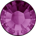 Swarovski Hotfix 2038 - ss6, Amethyst (204 Advanced), Hotfix, 1440pcs
